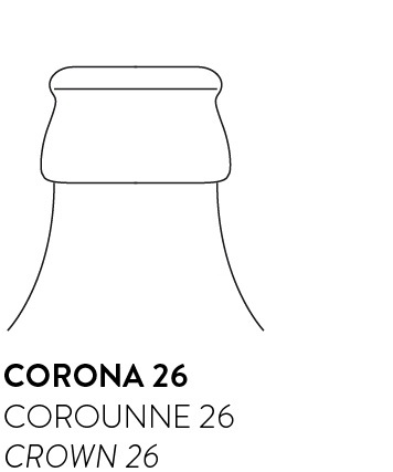 Couronne 26
