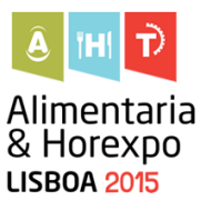 ESTAL attended at ALIMENTARIA & HOREXPO LISBOA 2015