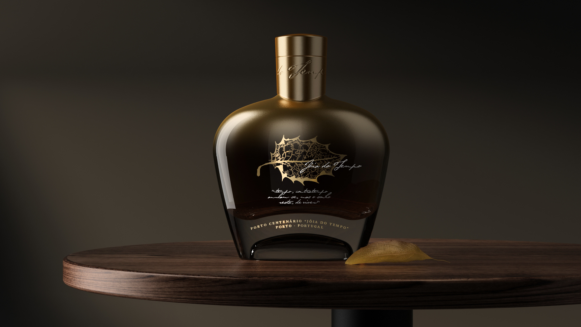 DobleAlto® Core, a classic decanter adapted to a contemporary vision and technique