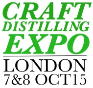 ESTAL estuvo presente en LONDON CRAFT DISTILLING EXPO 2015