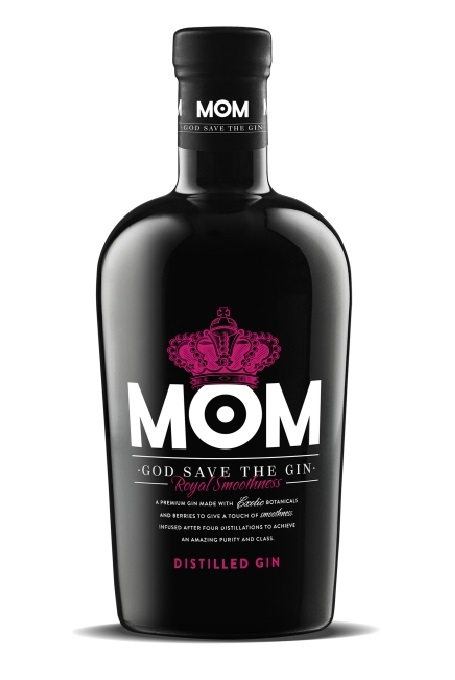 MOM: The queen of the gins