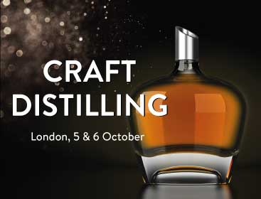 ESTAL attended the Craft Distilling 2016