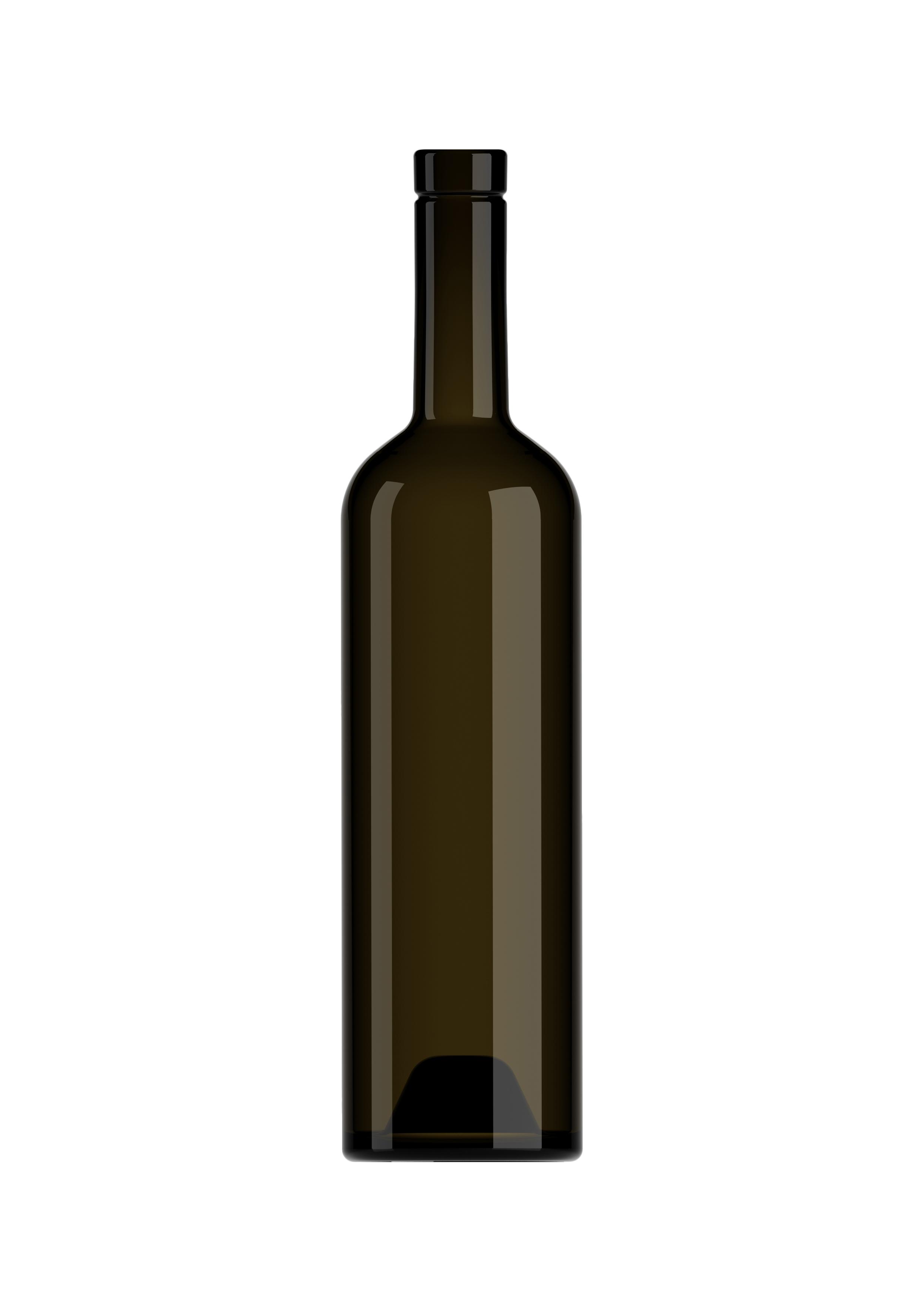 Conosci La Storia Della Bottiglia Bordolese Estal