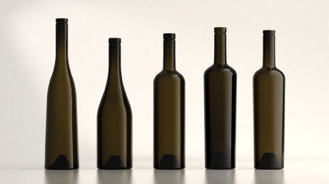 Our glass bottles: life after life