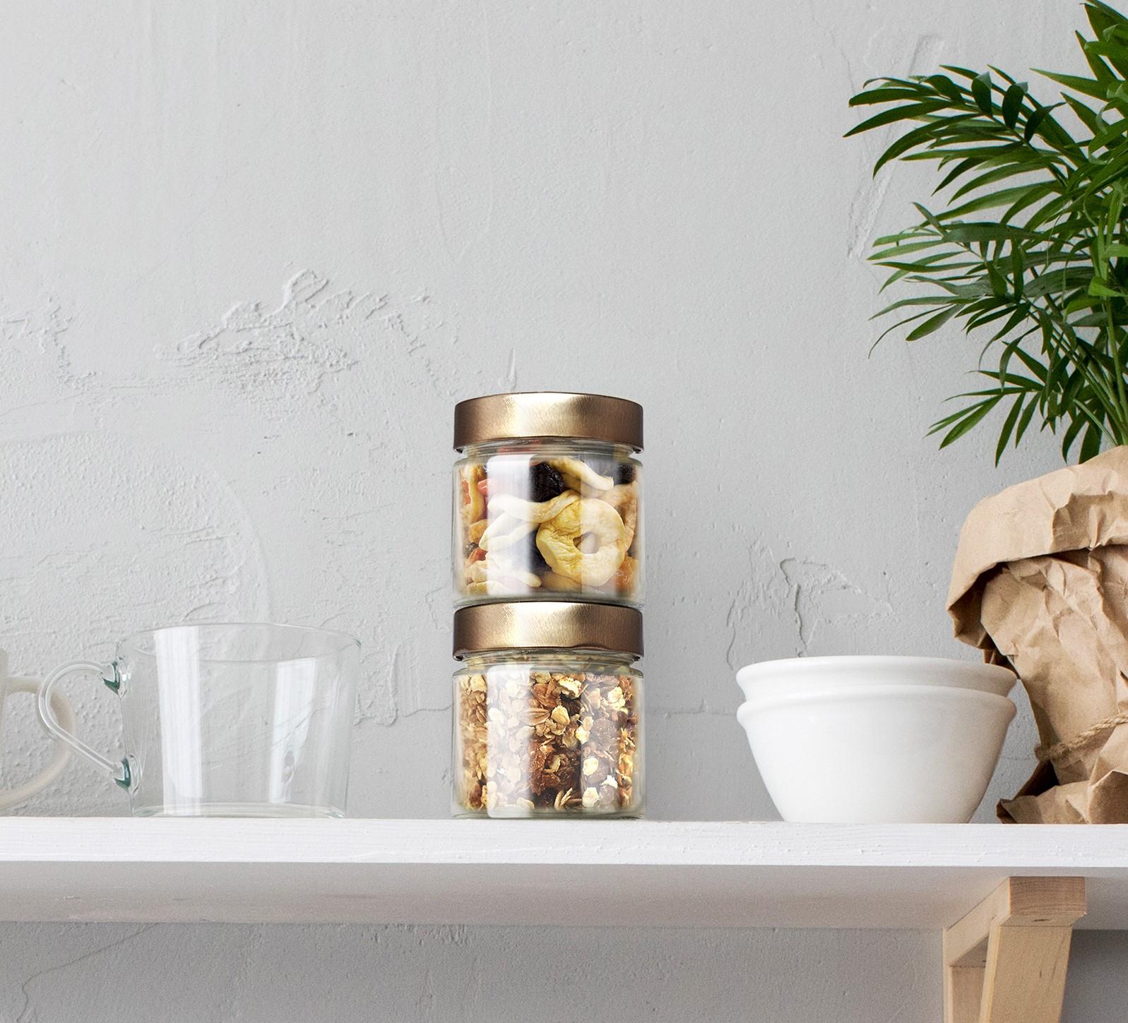 Contenitori Vetro Per Conserve tarros para retail, la tendencia que enamora - estal