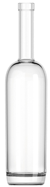 Premium Glass Bottle HG Sultane
