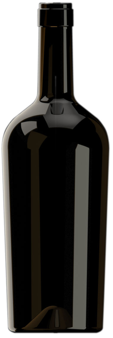 Premium Glass Bottle BD Sedna