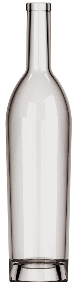 Premium Glass Bottle DA Cognata Super Eco