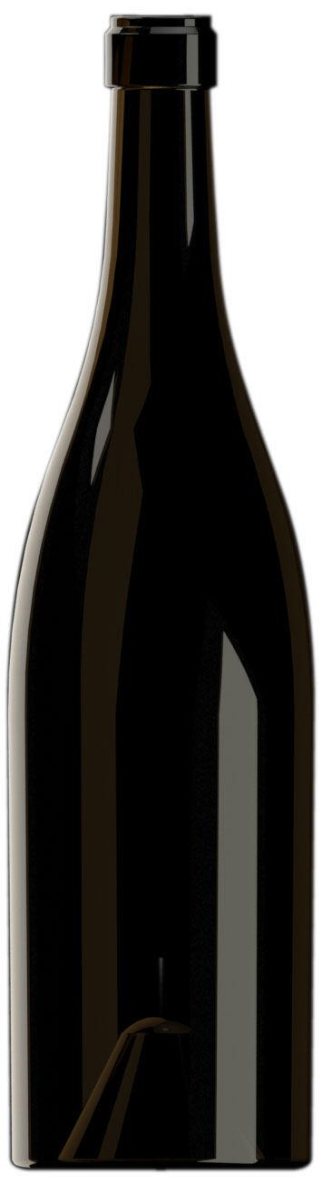 Premium Glass Bottle BG Antica