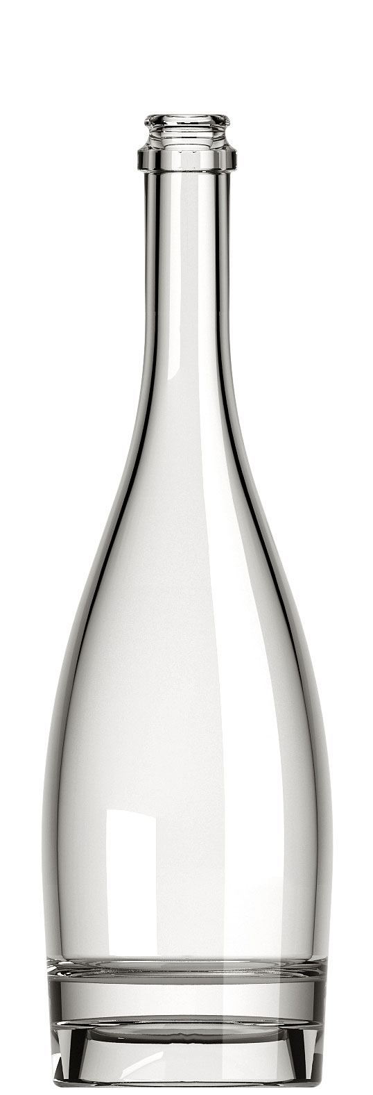 Premium Glass Bottle DA Gala