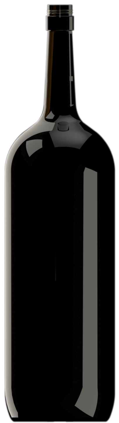 Premium Glass Bottle BD MG BVS