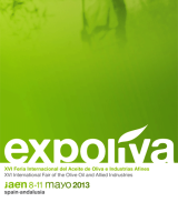 ESTAL participated at EXPOLIVA 2013
