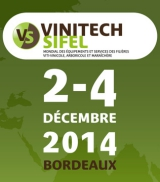ESTAL participated at VINITECH 2014