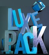 ESTAL attended LUXE PACK NY 2015